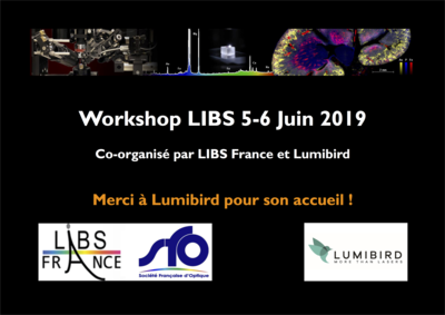 Workshop libs